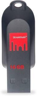 Strontium Pollex 16 GB Pen Drive