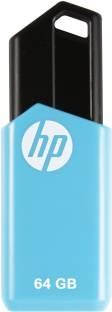 HP V150W 64 GB Pen Drive