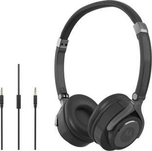 Motorola Pulse 2 SH005 Headset