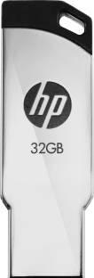 HP V236W 32GB USB 2.0 Pendrive