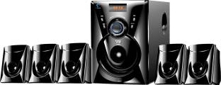 I KALL TA-111 5.1 Multimedia Speakers