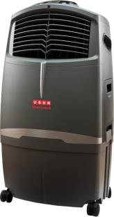 Usha Honeywell CL30XC Air Cooler, 25 L (Grey)