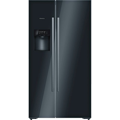 Bosch KAD92SB30 639 Litres Side by Side Door Refrigerator
