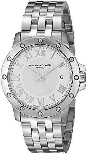 Raymond 5599-ST-00308 Weil Tango Analog Watch (5599-ST-00308)