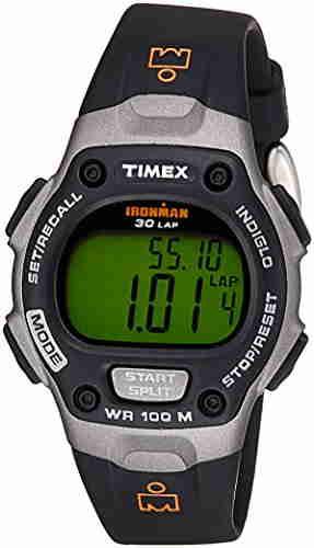 Timex T53151 Digital Green Dial Men's Watch