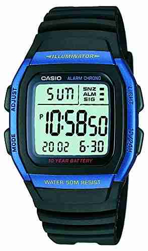 Casio Youth D055 Digital Watch (D055)