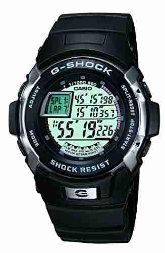 Casio G-Shock G222 Digital Watch (G222)