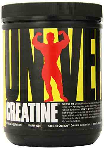 Universal Nutrition Creatine Muscle Gainer (300gm)