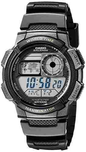 Casio Youth D080 Digital Watch (D080)