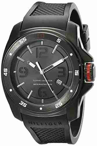 Tommy Hilfiger 1790708 Analog Watch (1790708)