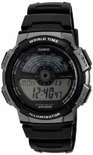 Casio Youth D085 Digital Watch (D085)