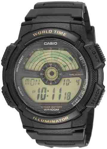 Casio Youth D086 Digital Watch (D086)