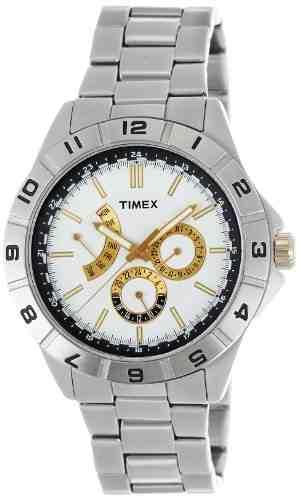 Timex T2N515 Analog Watch (T2N515)