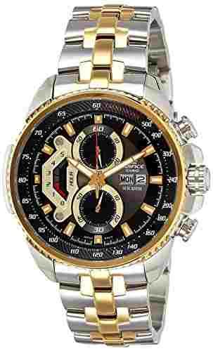 Casio Edifice ED439 Analog Watch (ED439)
