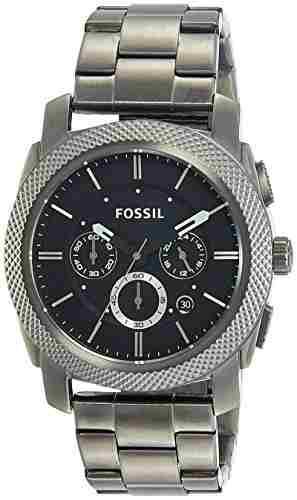 Fossil FS4662 MACHINE Analog Watch (FS4662)