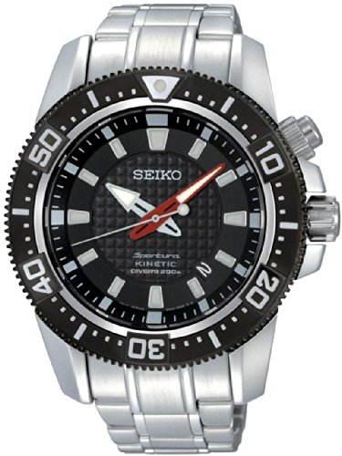 Seiko SKA511P1 Analog Multi Color Dial Men's Watch (SKA511P1)