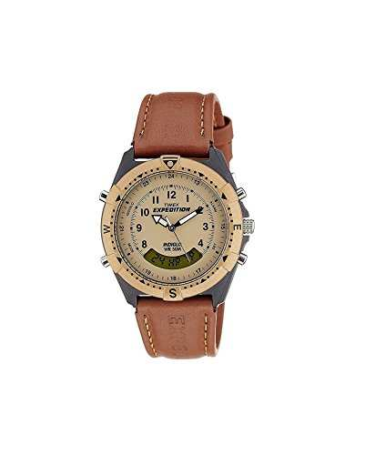 Timex MF13 Expedition Analog-Digital Watch (MF13)
