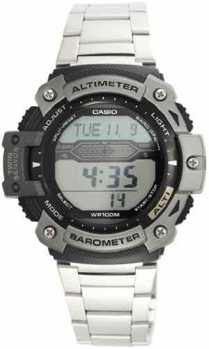 Casio Outdoor S061 Digital Watch (S061)