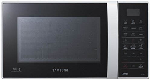 Samsung CE73JD-PR/XTL-BNG 21-Ltr Convection Microwave Oven