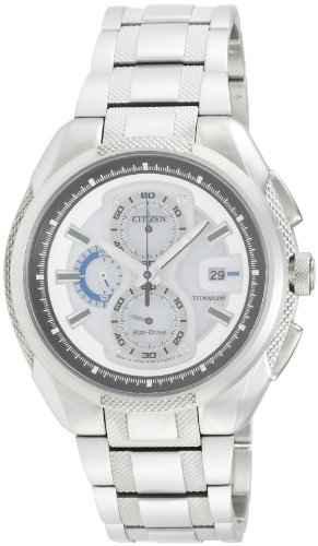 Citizen Eco-Drive CA0201-51B Analog Watch (CA0201-51B)