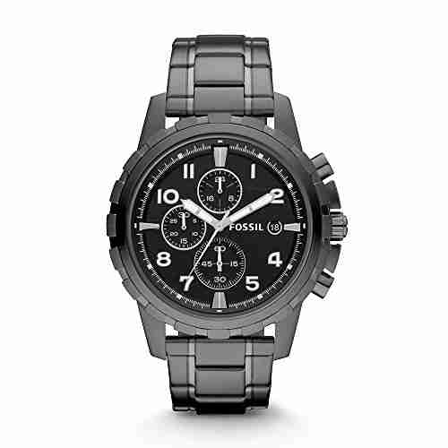 Fossil FS4721I Analog Watch (FS4721I)
