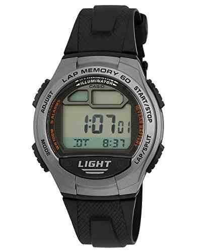 Casio Youth D090 Digital Watch (D090)