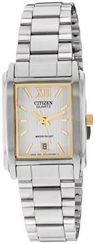 Citizen EU2644-56A Quartz Analog Watch (EU2644-56A)