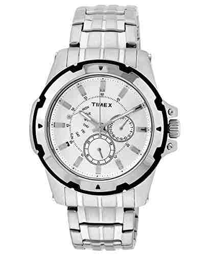 Timex D909 Analog Watch (D909)