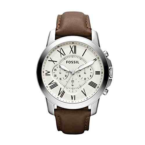 Fossil FS4735 Analog Watch (FS4735)