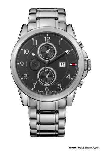 Tommy Hilfiger TH1710296/D Analog Watch (TH1710296/D)