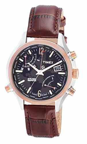 Timex T2N942 Analog Watch (T2N942)