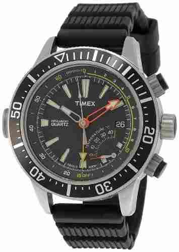 Timex T2N810 Analog Watch