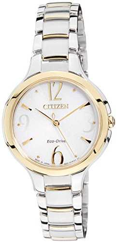 Citizen Eco-Drive EP5994-59A Analog Watch (EP5994-59A)
