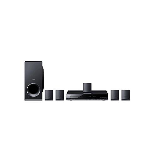 Sony DAV-TZ145 Home Theatre System, Black