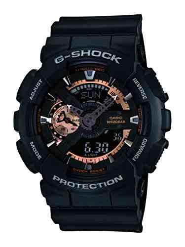 Casio G-Shock G397 Analog-Digital Watch (G397)