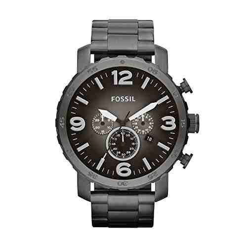 Fossil JR1437 NATE Analog Watch (JR1437)