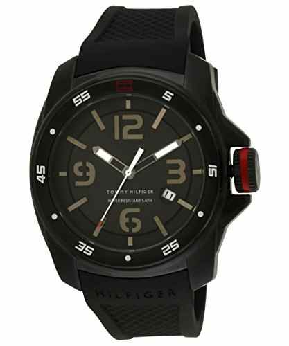 Tommy Hilfiger NATH1790708J Analog Watch (NATH1790708J)