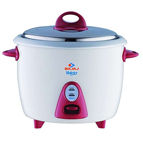 Bajaj RCX 3 1.5 L Electric Cooker