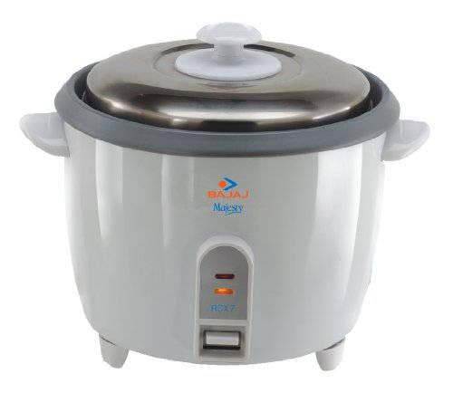 Bajaj RCX7 Multifunction Electric Cooker