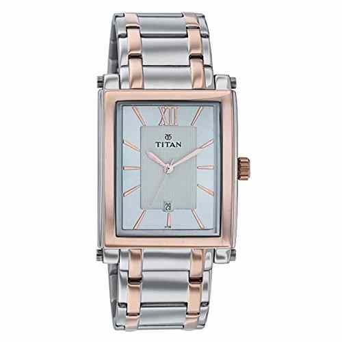 Titan NH9327KM01A NH9327KM01 Regalia Analog Watch (NH9327KM01A)