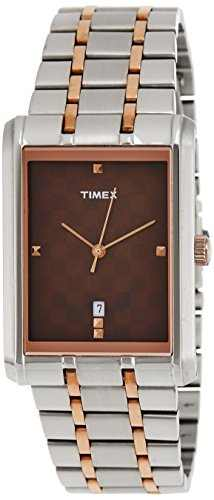 Timex TI000M70300 Analog Watch (TI000M70300)