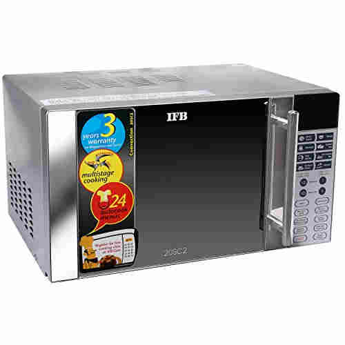 Ifb 20sc2 20 Ltr 1200 Watt Convection Microwave Oven