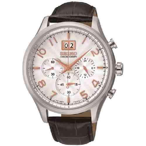 Seiko SPC087P1 Analog Watch (SPC087P1)