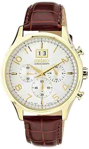 Seiko SPC088P1 Analog Watch (SPC088P1)