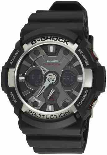 Casio G-Shock G361 Analog-Digital Watch (G361)