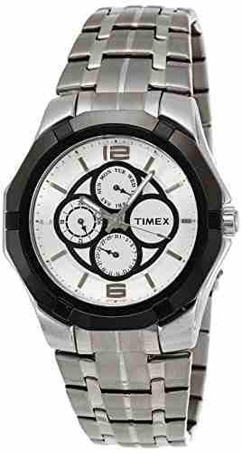 Timex I101 E Class Analog Watch