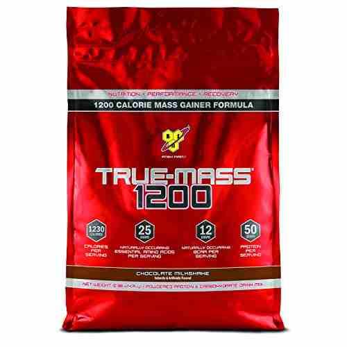 Bsn True Mass 1200 (4.71Kg, Chocolate)