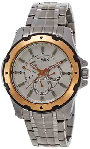 Timex D910 Analog Watch (D910)