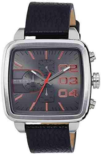 Diesel DZ4304 Analog Grey Dial Men's Watch (DZ4304)