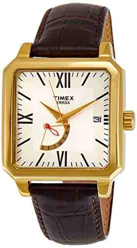 Timex TI000O70000 Empera Analog Watch (TI000O70000)